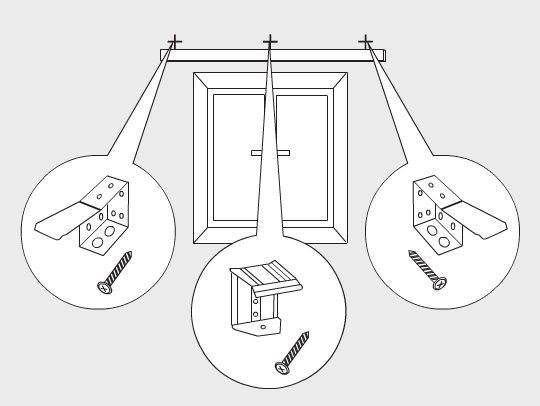 Как установить жалюзи на пластиковые окна — пошаговые руководства и советы по монтажу