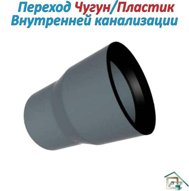 Монтаж чугунной канализации: стыки, соединение, прокладка труб