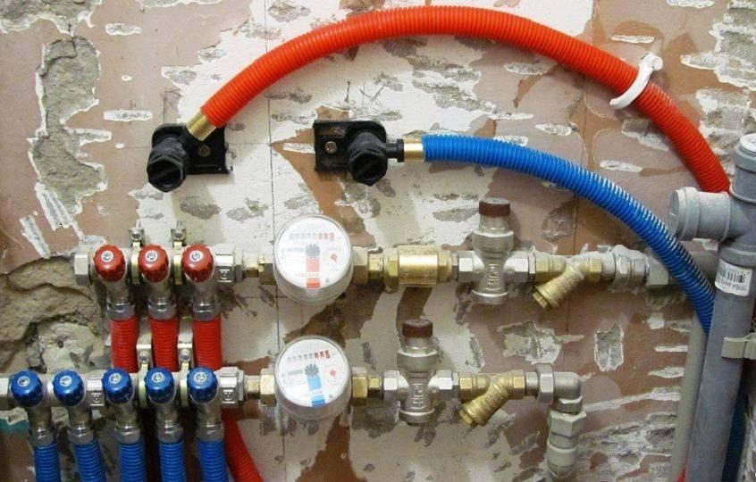 Чем хорош сшитый полиэтилен для отопления – преимущества и недостатки труб