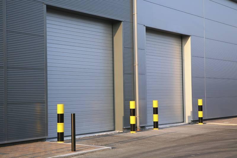 Основные правила выбора секционных гаражных ворот