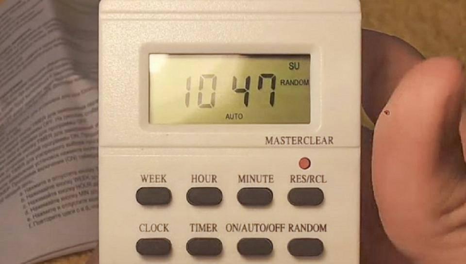Электросчетчик для квартиры или частного дома