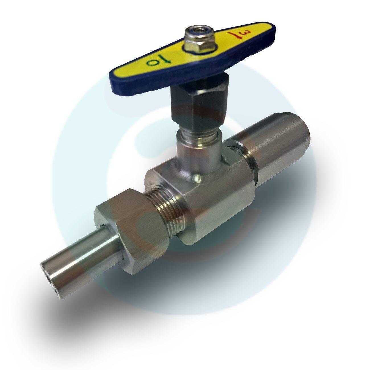 Регулировочные краны для радиаторов отопления принцип работы - всё об отоплении и кондиционировании