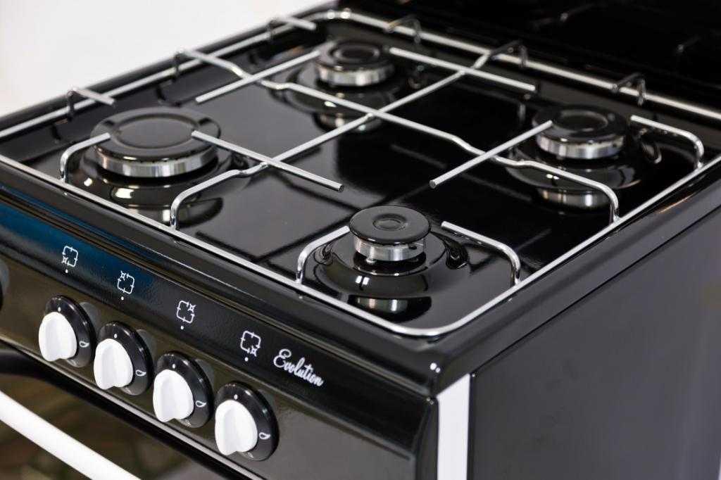 20 лучших газовых плит по качеству и надежности