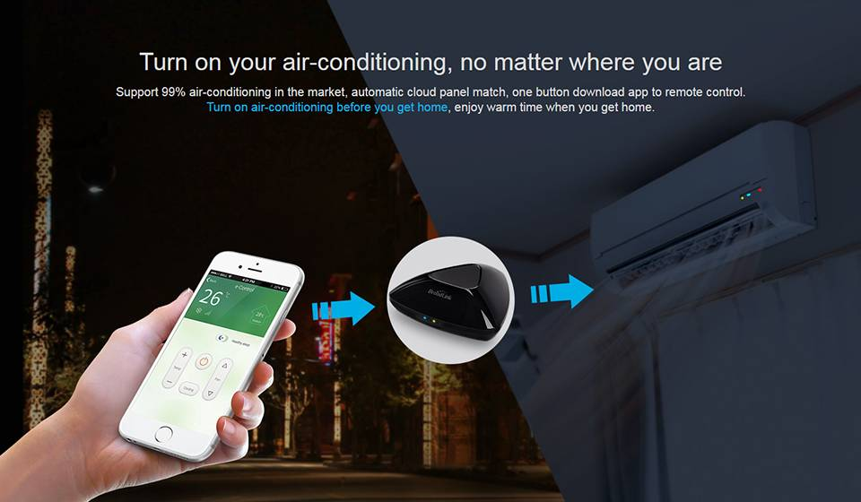 Приложения для управление светом с телефона