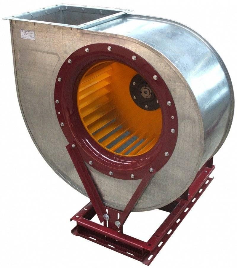 Конструкция центробежных радиальных вентиляторов улитка: рассказываем подробно