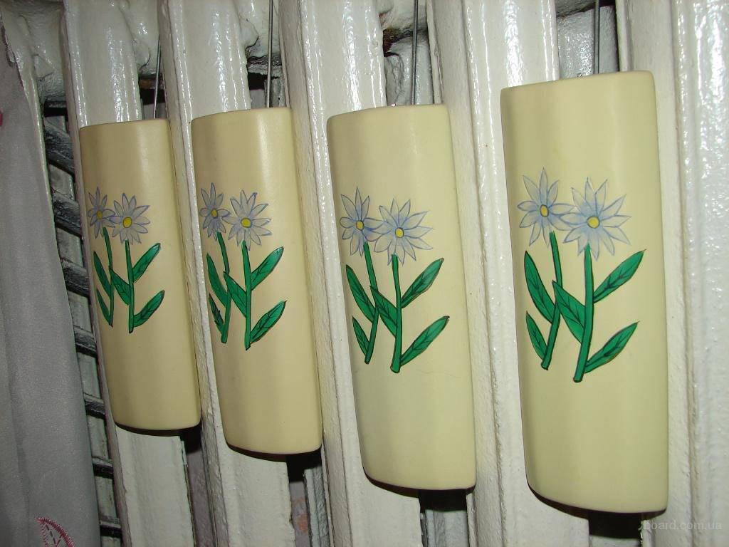 Приборы-увлажнители для комнатных растений