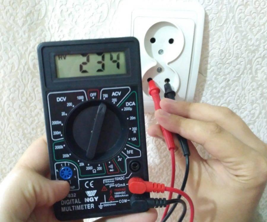 Как пользоваться мультиметром: подробная инструкция для начинающих - строительство и ремонт