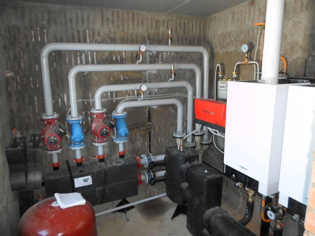 Крышное отопление что. крышная котельная многоэтажного дома. достоинства и недостатки автономного отопления в квартире