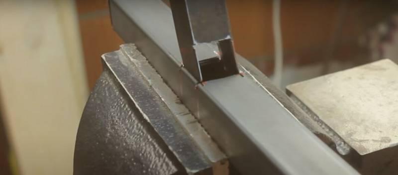 Сварка профильной трубы – видео инструкция технологии соединения, необходимые приспособления и какие электроды выбрать