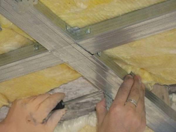 Утепление потолка: простые и эффективные материалы и способы утепления своими руками (110 фото и видео)