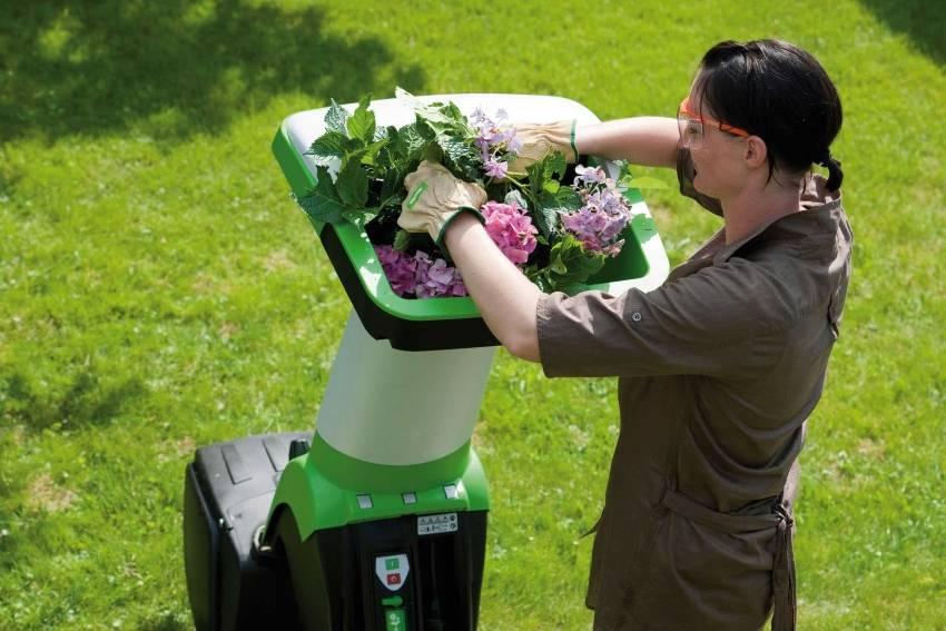 Рейтинг садовых измельчителей - топ 8 лучших в 2021 году и советы по выбору