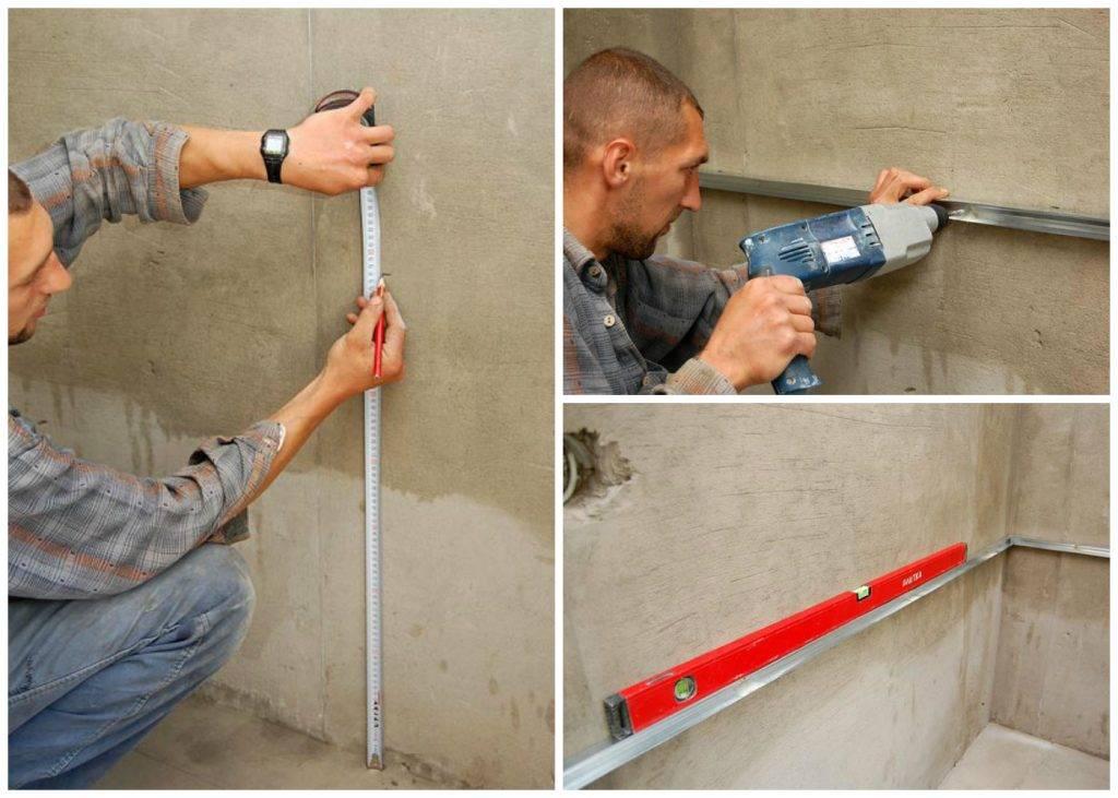 Выравнивание стен штукатуркой: как выровнять стену своими руками, как выравнивать поверхность вертикальной конструкции, какую лучше выбрать штукатурку, как правильно выполнить выравнивание