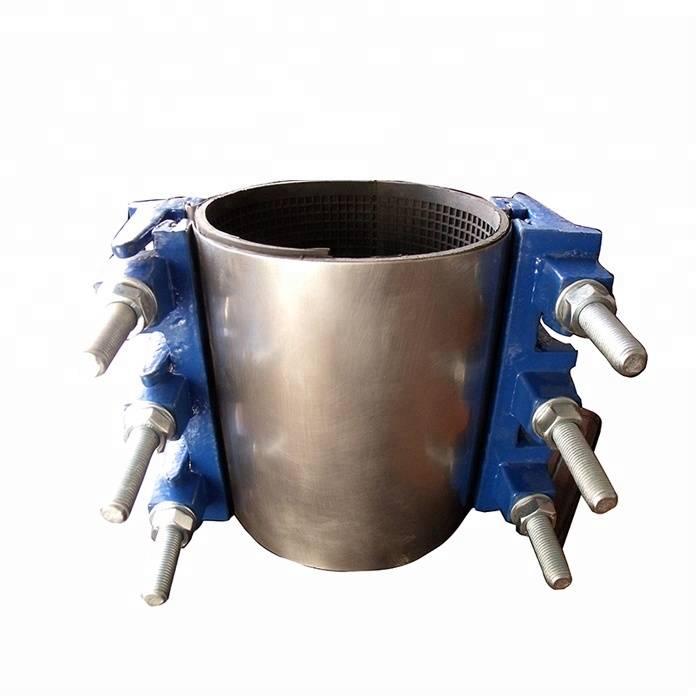 Как поставить хомут на трубу отопления? - отопление и водоснабжение дома и квартиры своими руками