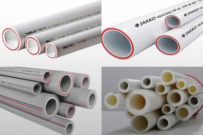 Что лучше: металлопластик или полипропилен, какие трубы лучше для системы отопления