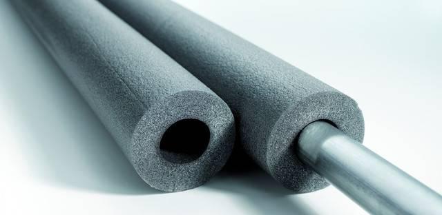 Утеплитель для труб из вспененного полиэтилена: характеристики материала для трубной теплоизоляции, диаметры и прочие размеры, обзор производителей