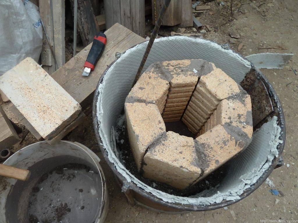 Печь своими руками из металла - 100 фото и видео постройки печных конструкций