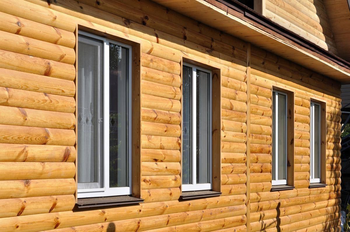 Чем обработать деревянный дом снаружи: рекомендации специалистов