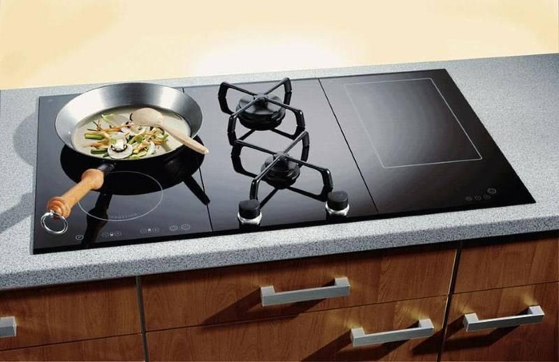 Ремонт варочной панели (поверхности): электрической, индукционной, газовой