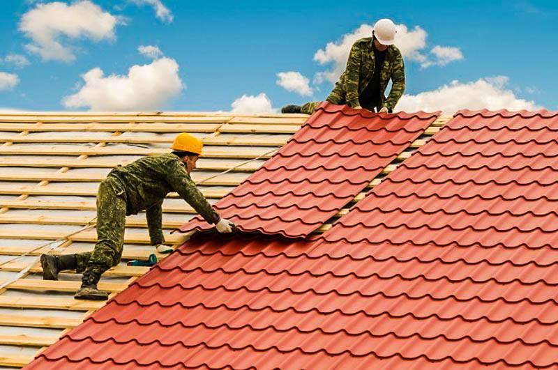 Какая кровля лучше для частного дома: скатные и плоские крыши, материалы, покрытие