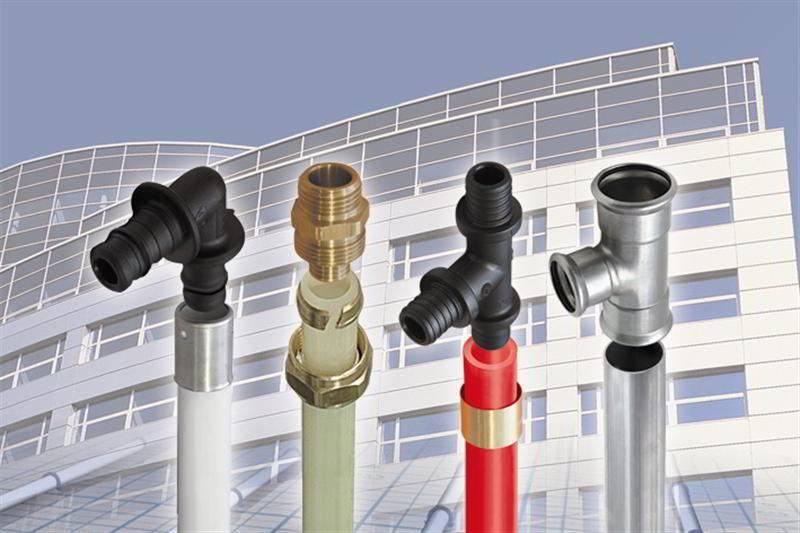 Какими трубами лучше сделать водопровод — использовать металлопластик или полипропилен