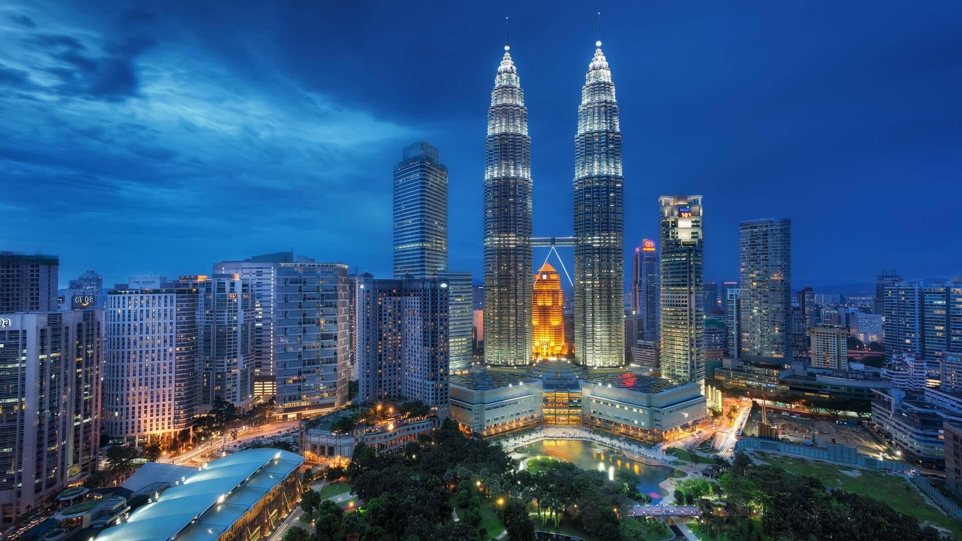Если не в тайланд, то в малайзию