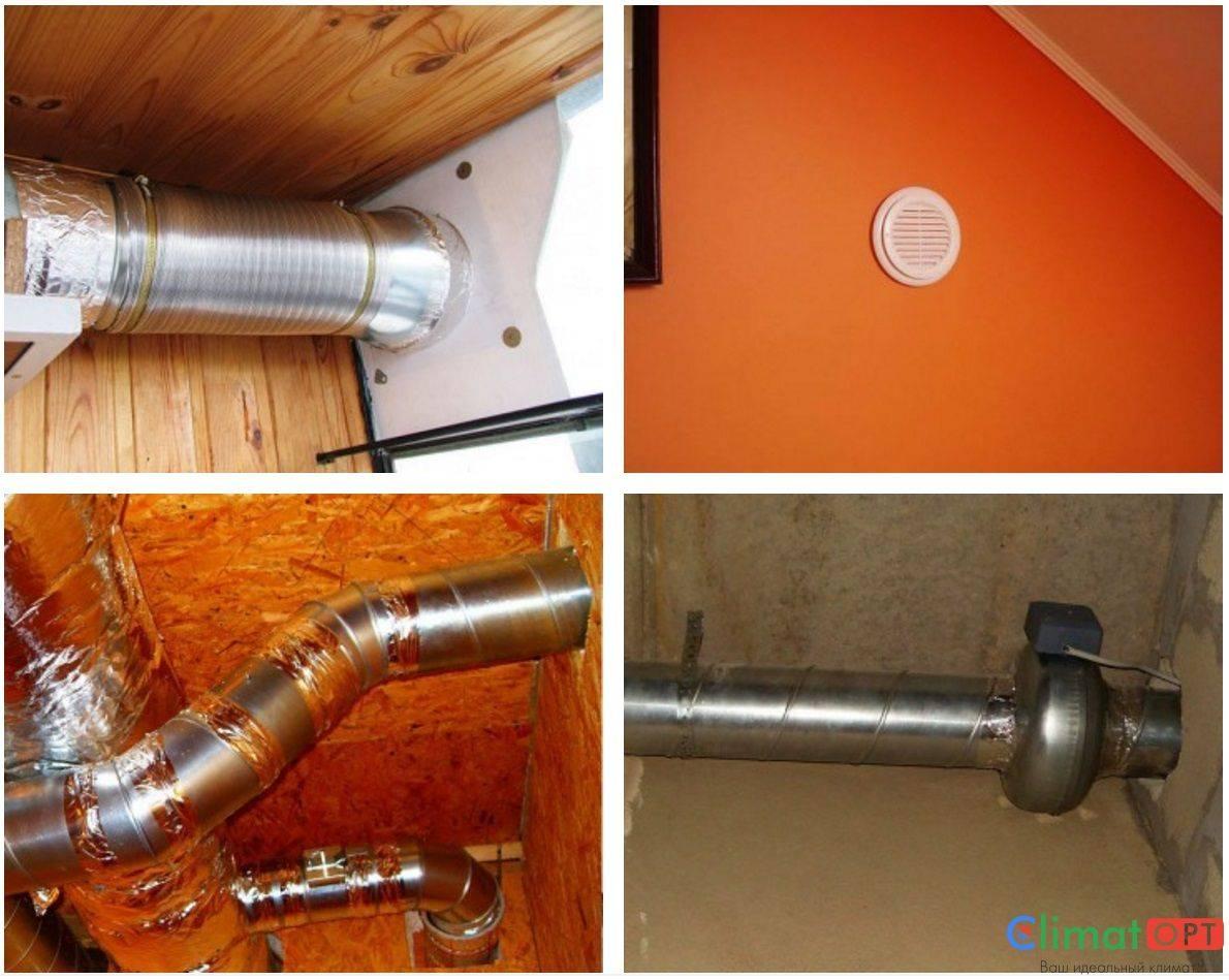 Делаем систему вентиляции в квартире своими руками: устройство, модернизация