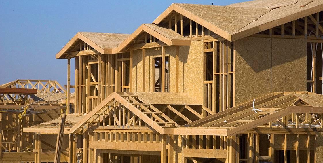 Стоит ли строить каркасный дом: все плюсы и минусы? разоблачение +видео