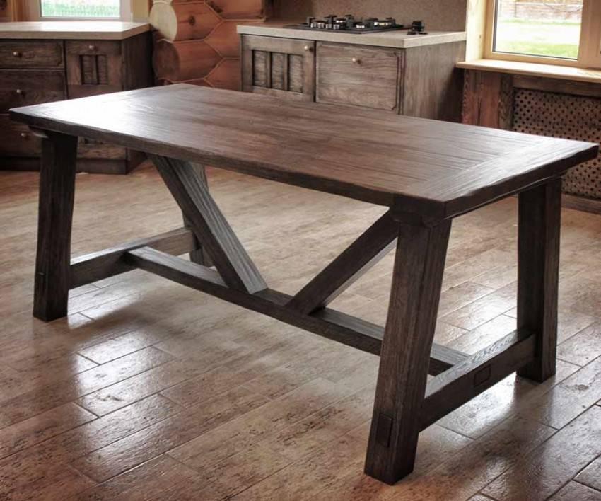 Мебель для дачи своими руками, подробная инструкция и важные нюансы