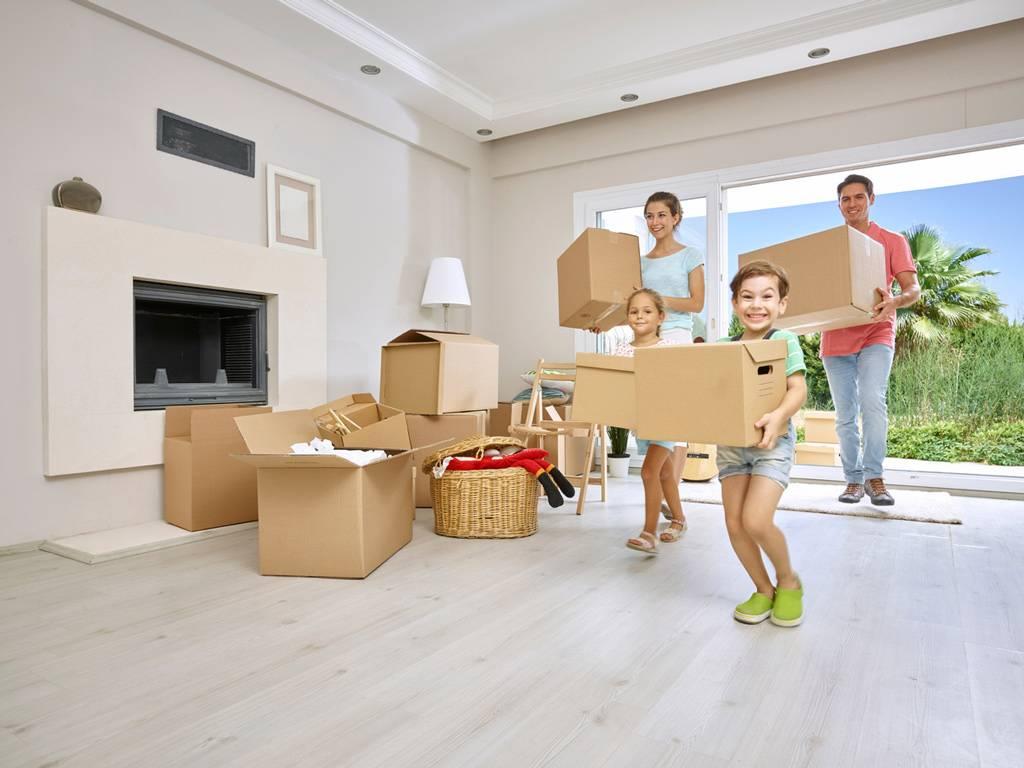 7 рекомендаций, как безопасно переехать в новое жилье