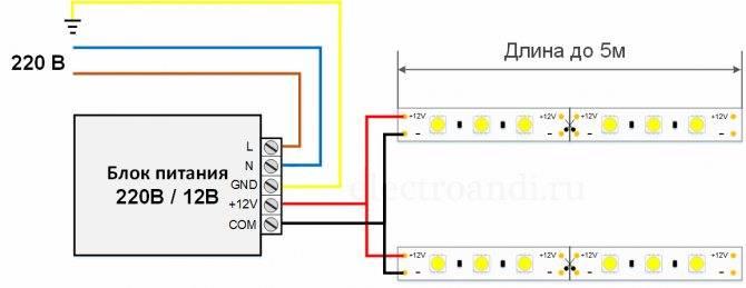 Как соединить светодиодную ленту между собой? коннекторы или пайка?
