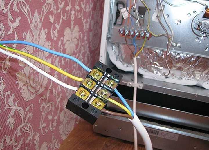 Как подключать электроплиту самостоятельно и правильно?