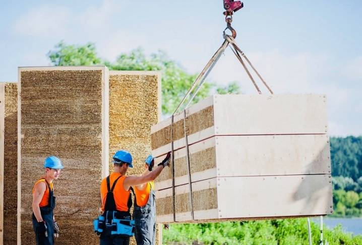 Какие материалы лучше выбрать для строительства дома, какие дешевле