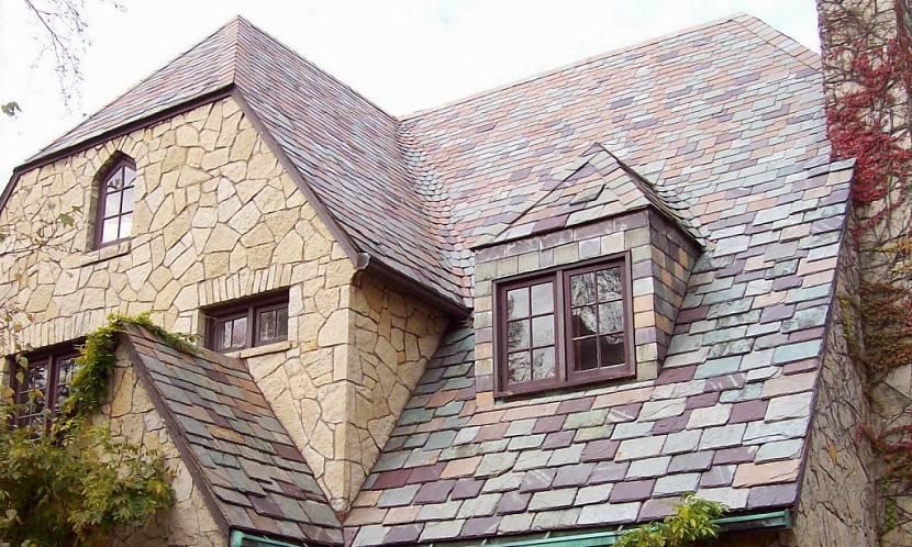 Кровельные материалы для крыши: виды и цены покрытий