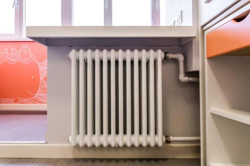 Какой газовый конвектор лучше выбрать для отопления частного дома