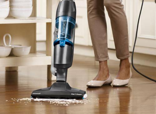 Пылесос для ламината, какой выбрать: моющий, робот пылесос или для сухой уборки