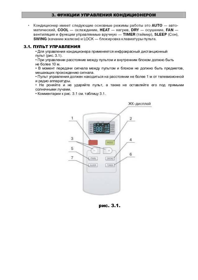 Как включить кондиционер на тепло: простая инструкция для всех -