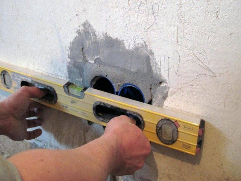 Как заменить розетку в квартире своими руками