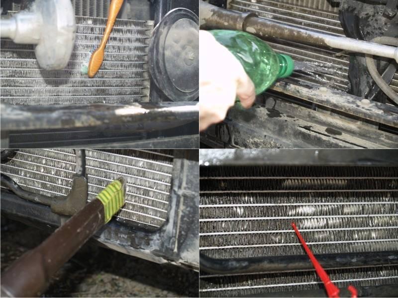 Как помыть батарею внутри и снаружи, мытье батареи отопления чугуной и алюминиевые радиаторы от пыли между секциями