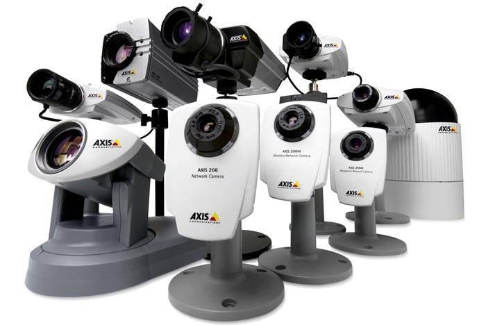 15 лучших ip камер видеонаблюдения - рейтинг 2020