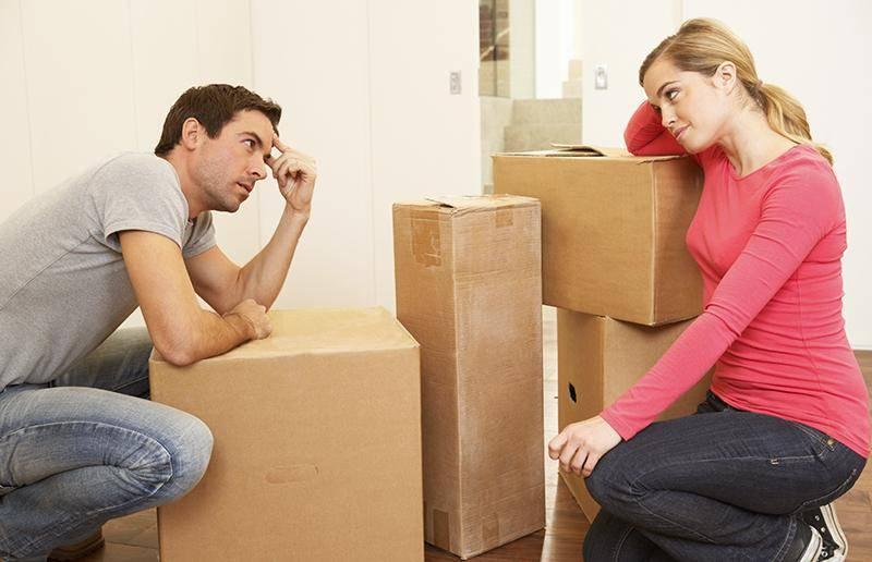 Психология переезда: определение цели или «чего я жду от переезда?» | не сидится - клуб желающих переехать