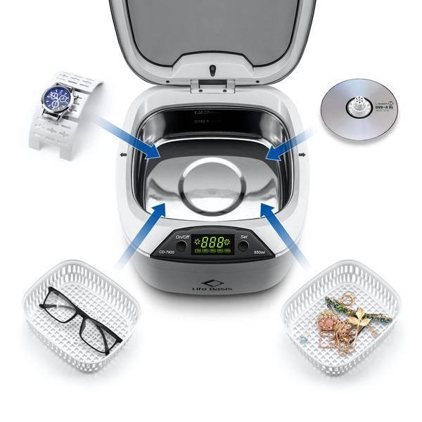 10 лучших ультразвуковых аппаратов для чистки лица – рейтинг 2020 года