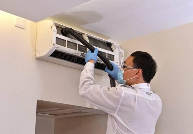 Как почистить кондиционер дома самостоятельно: особенности чистки и правильной эксплуатации