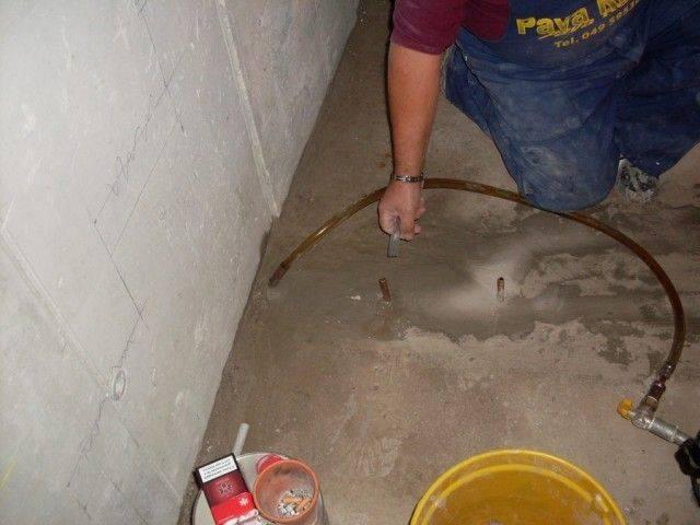 Как избавиться от воды в подвале гаража: причины и что делать для устранения