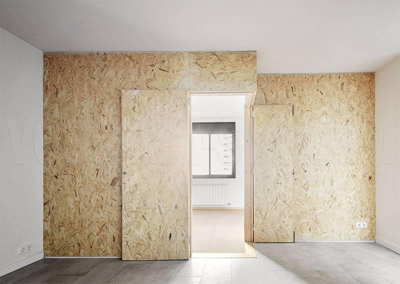Чем и как покрасить осб внутри помещения? 32 фото чем можно покрыть плиты дома на полу, стенах и потолке? выбор краски для внутренней отделки