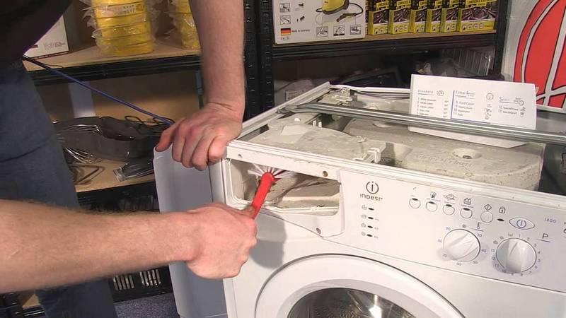 Все возможные неисправности и неполадки, связанные со стиральными машинами «bosch»- обзор +видео