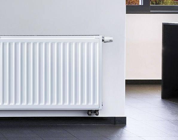 Панельные радиаторы отопления - знакомимся ближе
