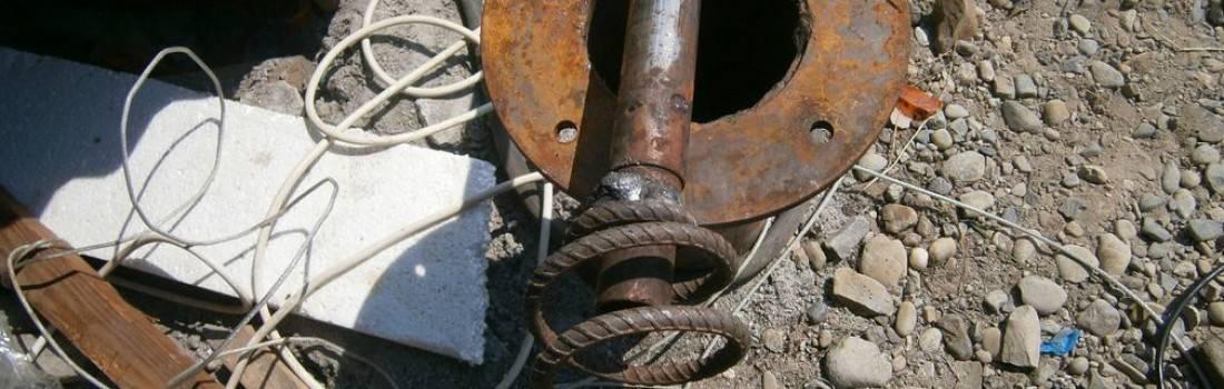 Как достать насос из скважины, если он застрял: лучшие методы вытажить насос наружу