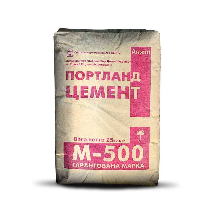 Сколько ведер в мешке цемента 20, 50, 25 кг, особенности расчета, советы по выбору