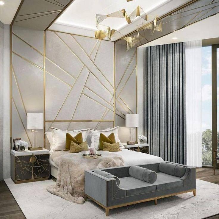 Современная мебель для спальни: 100 фото лучших новинок дизайна мебели в интерьере спальни