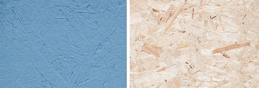 Покраска осб плиты внутри помещения: выбор подходящей краски, подготовка и процесс окрашивания